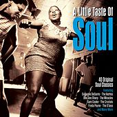 A Little Taste of Soul de Various Artists