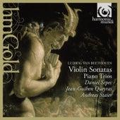 Beethoven: Violin Sonatas & Piano Trios by Various Artists
