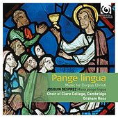 Pange Lingua: Music for Corpus Christi (Bonus Track Version) by Various Artists