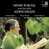 Purcell: Music for a While by Various Artists