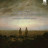 Schubert: Fantasie in F Minor and Other Piano Duets by Andreas Staier and Alexander Melnikov