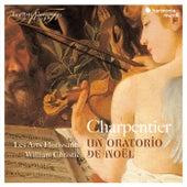 Charpentier: Un Oratorio de Noël von Various Artists