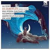 Die Zauberflöte (Famous Scenes) by Various Artists