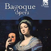 Baroque Opera by Various Artists