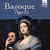 Baroque Opera von Various Artists
