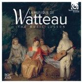 Watteau: The Music Lesson von Various Artists