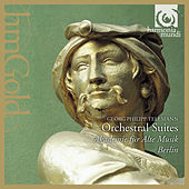 Telemann: Orchestral Suites by Various Artists