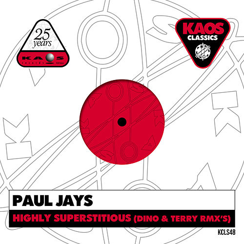 Highly Superstitious by Paul Jays