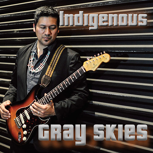 Gray Skies by Indigenous