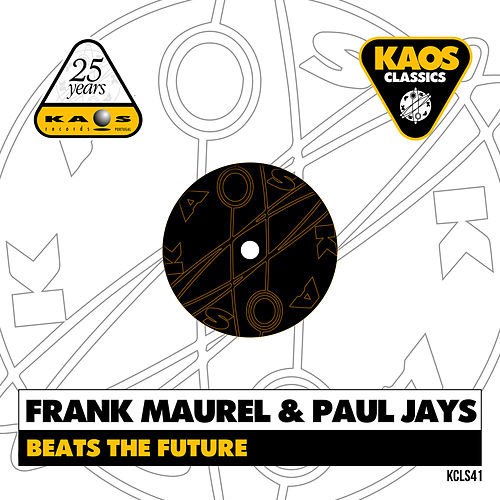 Beats the Future by Paul Jays
