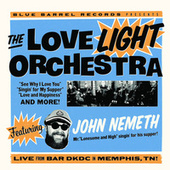 The Love Light Orchestra (Live) by Love Light Orchestra