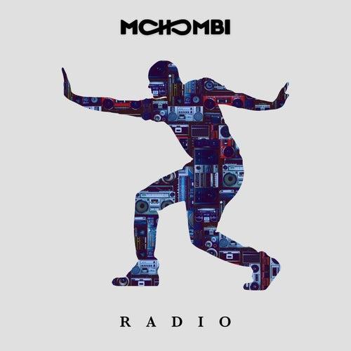Radio by Mohombi
