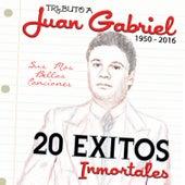 Juan Gabriel (Tributo)
