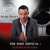 Mis Canciones Favoritas by Germán Montero