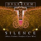 Silence (feat. Sarah McLachlan) [Rhys Fulber Project Cars Mix] by Delerium