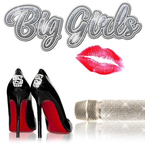 Big Girls (Wiz Mix) by Salt-n-Pepa