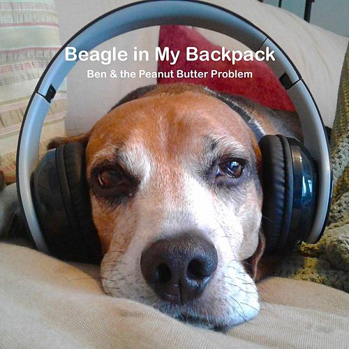 Beagle in My Backpack von Ben