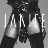 Black Lies by Janice
