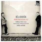 Bartók: Violin Concertos No. 1 & 2 by Various Artists