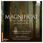 C.P.E. Bach: Magnificat, Wq. 215 by Various Artists