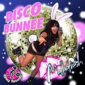 Disco Bunnee by Melleefresh