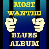 Most Wanted Blues Album by Various Artists