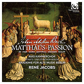 J.S. Bach: St Matthew Passion, BWV 244 (Matthäus-Passion) by Various Artists