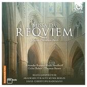 Johann Christian Bach: Requiem by Various Artists