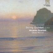 Schubert: String Quintet Op. 163 by Arcanto Quartett and Olivier Marron