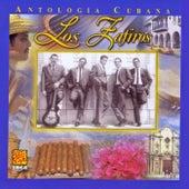 Antologia Cubana by Los Zafiros