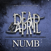 Numb by Dead by April