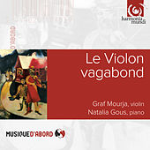 Le Violon vagabond by Graf Mourja and Natalia Gous