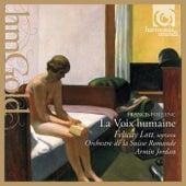 Francis Poulenc: La voix humaine by Various Artists
