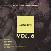 Late Nights, Vol. 6 - EP by Various Artists