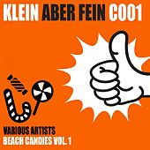 Beach Candies, Vol. 1 - EP by Various Artists