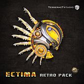 Retro Pack - EP by Various Artists