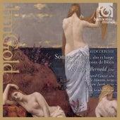 Claude Debussy: Sonate pour flûte, alto et harpe, Les Chansons de Bilitis, Syrinx by Philippe Bernold