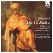 Charpentier: David et Jonathas H.490 von Various Artists