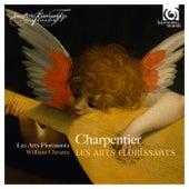Charpentier: Les Arts Florissants von Various Artists