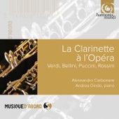 La Clarinette à l'Opéra by Various Artists