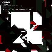 A music of sound systems (Remixes) by Spatial