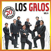 Grandes Éxitos (Vol. 4) by Los Galos