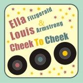 Cheek to Cheek by Ella Fitzgerald