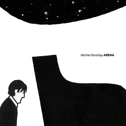 Arena (Live) by Michiel Borstlap