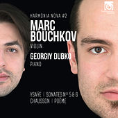 Marc Bouchkov & Georgiy Dubko - harmonia nova #2 by Various Artists
