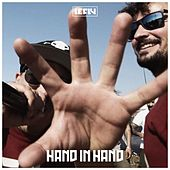Hand in Hand by Le Fly