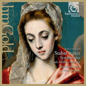 Boccherini:  Stabat Mater, Symphonies by Various Artists