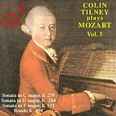 Colin Tilney Plays Mozart, Vol. 5 de Colin Tilney