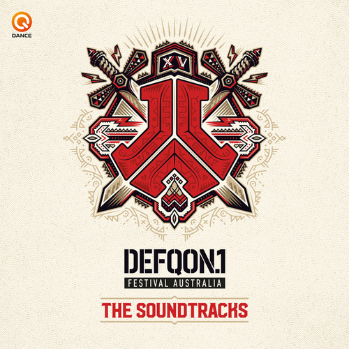 Defqon.1 Australia 2017 - The Soundtrack by Various Artists