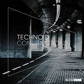Technoid Constructions #8 by Various Artists